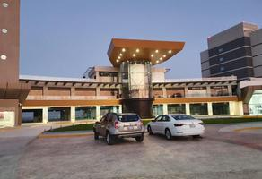 Foto de local en renta en avenida paseo de las fuentes, torre médica alpha 211, santa elena, tuxtla gutiérrez, chiapas, 17996690 No. 01