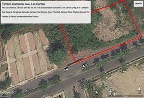 Foto de terreno habitacional en venta en avenida paseo de las garzas s/n , paraiso salahua, manzanillo, colima, 0 No. 01
