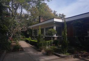 Foto de casa en renta en avenida paseo de las palmas 990, lomas de chapultepec ii sección, miguel hidalgo, df / cdmx, 0 No. 01