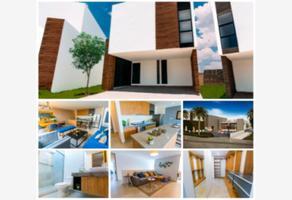 Foto de casa en venta en avenida paseo de las pitahayas 2109, residencial el parque, el marqués, querétaro, 0 No. 01