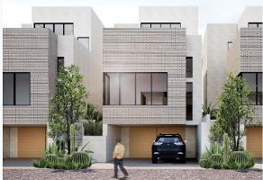 Foto de casa en condominio en venta en avenida paseo de las pitahayas , desarrollo habitacional zibata, el marqués, querétaro, 7625446 No. 01