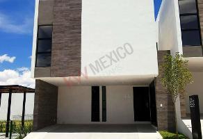 Foto de casa en venta en avenida paseo de las pitahayas , la presa (san antonio), el marqués, querétaro, 0 No. 01