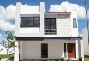Foto de casa en condominio en venta en avenida paseo de las pitahayas, senzi, zibata , desarrollo habitacional zibata, el marqués, querétaro, 0 No. 01