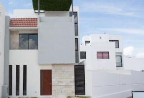 Foto de casa en condominio en venta en avenida paseo de las pithayas, senzi , zibata , desarrollo habitacional zibata, el marqués, querétaro, 0 No. 01