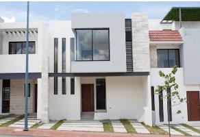 Foto de casa en condominio en venta en avenida paseo de las pithayas, senzi, zibata , desarrollo habitacional zibata, el marqués, querétaro, 0 No. 01