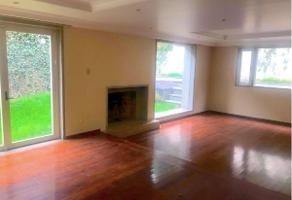 Foto de casa en condominio en renta en avenida paseo de lilas 84, bosques de las lomas, cuajimalpa de morelos, df / cdmx, 17126632 No. 01