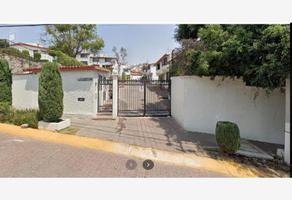 Foto de casa en venta en avenida paseo de los bosques 35, vista del valle sección electricistas, naucalpan de juárez, méxico, 0 No. 01