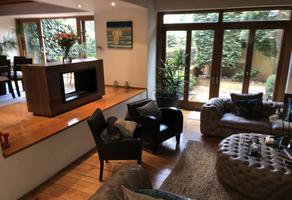 Foto de casa en condominio en renta en avenida paseo de los laureles 397, bosque de las lomas, miguel hidalgo, df / cdmx, 0 No. 01
