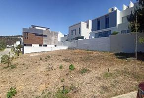 Foto de terreno habitacional en venta en avenida paseo de los robles norte 188, los robles, 45237 zapopan, jal. 188, del bosque, zapopan, jalisco, 0 No. 01