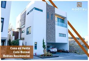 Foto de casa en venta en avenida paseo de los robles norte 270, arrayanes, zapopan, jalisco, 0 No. 01