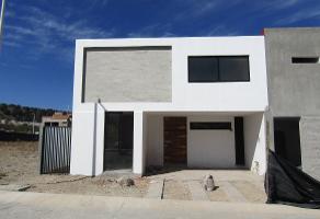 Foto de casa en venta en avenida paseo de los robles norte , los robles, zapopan, jalisco, 6373311 No. 01