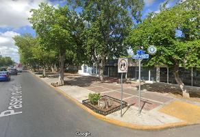 Foto de local en renta en avenida paseo de montejo , merida centro, mérida, yucatán, 0 No. 01