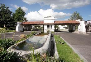 Foto de terreno habitacional en venta en avenida paseo de vista real 1, vista real y country club, corregidora, querétaro, 0 No. 01