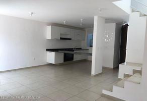 Foto de casa en renta en avenida paseo de zakia poniente 2900, zakia, el marqués, querétaro, 0 No. 01