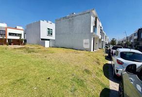 Foto de terreno habitacional en venta en avenida paseo del anochecer 964 (coto zanthé), solares, zapopan, jalisco, 0 No. 01