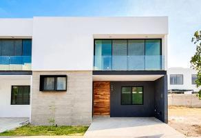 Foto de casa en venta en avenida paseo del anochecer , solares, zapopan, jalisco, 0 No. 01