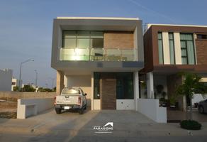 Foto de casa en venta en avenida paseo del atlantico , real del valle, mazatlán, sinaloa, 0 No. 01