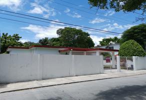Foto de casa en venta en avenida paseo del mar , bivalbo, carmen, campeche, 14480893 No. 01