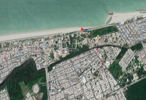 Foto de terreno habitacional en venta en avenida paseo del mar , boquerón del palmar, carmen, campeche, 14562521 No. 01