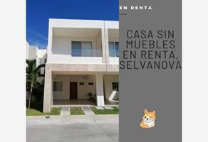 Foto de casa en renta en avenida paseo del mayab, selvanova residencial 12, parque residencial, solidaridad, quintana roo, 0 No. 01