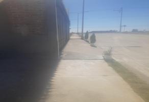 Foto de terreno comercial en venta en avenida paseo del molino 280, villas de la universidad, aguascalientes, aguascalientes, 19137976 No. 01