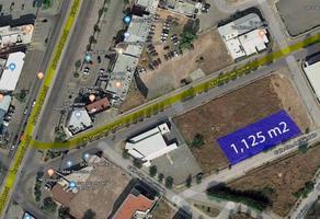 Foto de terreno comercial en renta en avenida paseo del moral , villas del juncal, león, guanajuato, 19016875 No. 01