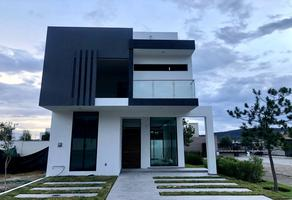 Foto de casa en venta en avenida paseo del norte , la ratonera, zapopan, jalisco, 15911127 No. 01