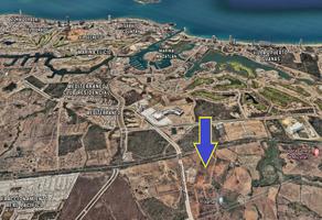 Foto de terreno habitacional en venta en avenida paseo del pacifico , marina mazatlán, mazatlán, sinaloa, 14442416 No. 01