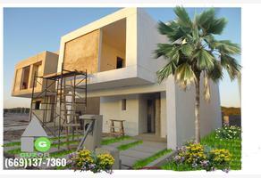 Foto de casa en venta en avenida paseo del pacifico , mazatlan i, mazatlán, sinaloa, 17448679 No. 01