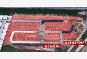 Foto de terreno habitacional en venta en avenida paseo del pacifico , real del valle, mazatlán, sinaloa, 16454550 No. 01