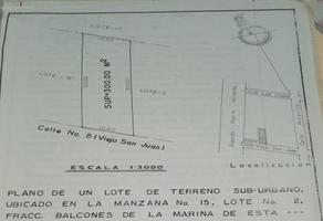 Foto de terreno comercial en venta en avenida paseo del pacífico , sinaloa, mazatlán, sinaloa, 13460875 No. 01