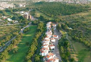 Foto de terreno habitacional en venta en avenida paseo el alto , balvanera, corregidora, querétaro, 0 No. 01