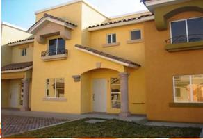 Foto de casa en venta en avenida paseo firenze , real firenze, tecámac, méxico, 0 No. 01
