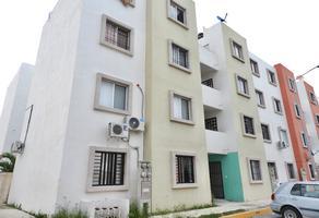 Foto de departamento en venta en avenida paseo kusamil s/n , supermanzana 106, benito juárez, quintana roo, 0 No. 01