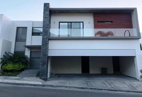 Foto de casa en venta en avenida paseo , lagos del vergel, monterrey, nuevo león, 0 No. 01