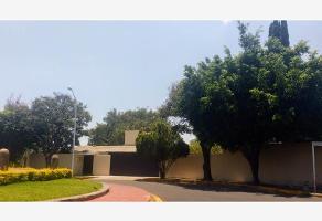 Foto de casa en venta en avenida paseo lomas altas 205, lomas del valle, zapopan, jalisco, 5265268 No. 01