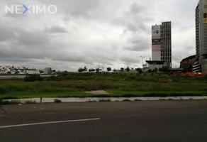 Foto de terreno comercial en venta en avenida paseo monte miranda 66, centro sur, querétaro, querétaro, 21474385 No. 01