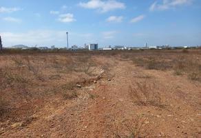 Foto de terreno habitacional en venta en avenida paseo pacífico 3407, marina mazatlán, mazatlán, sinaloa, 0 No. 01