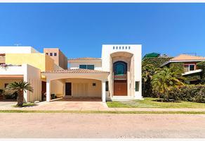 Foto de casa en venta en avenida paseo real 209, club real, mazatlán, sinaloa, 12429660 No. 01
