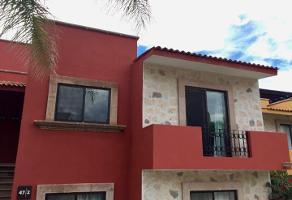 Foto de casa en venta en avenida paseo real , la lejona, san miguel de allende, guanajuato, 0 No. 01
