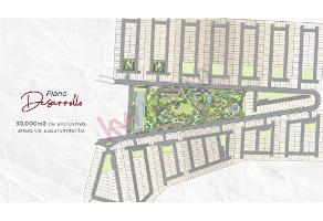 Foto de terreno habitacional en venta en avenida paseo reforma , lomas del marqués 1 y 2 etapa, querétaro, querétaro, 0 No. 01