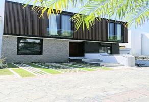 Foto de casa en venta en avenida paseo san arturo , valle real, zapopan, jalisco, 0 No. 01