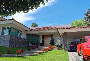 Foto de casa en venta en avenida paseo santa anita. , santa anita, tlajomulco de zúñiga, jalisco, 0 No. 01