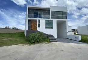 Foto de casa en condominio en venta en avenida paseo solares , solares, zapopan, jalisco, 0 No. 01