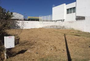 Foto de terreno habitacional en venta en avenida paseo solares , solares, zapopan, jalisco, 6464859 No. 01