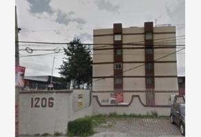 Foto de departamento en venta en avenida paseo tollocan 00, santa ana tlapaltitlán, toluca, méxico, 13750095 No. 01