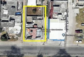 Foto de terreno comercial en venta en avenida paseo tollocan , san cristóbal huichochitlán, toluca, méxico, 0 No. 01