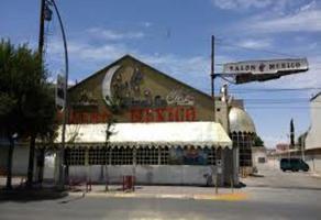 Foto de local en venta en avenida paseo triunfo de la república , monumental, juárez, chihuahua, 10185239 No. 01
