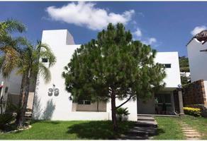 Foto de casa en venta en avenida paseo vista real 100, vista real y country club, corregidora, querétaro, 0 No. 01