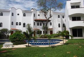 Foto de casa en venta en avenida paseo xaman ha 12, playa car fase i, solidaridad, quintana roo, 0 No. 01